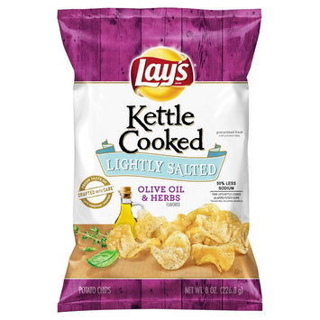 Lay's Pepper Potato Chips 8 oz