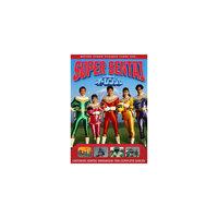 Power Rangers: Chouriki Sentai Ohranger (Dvd)