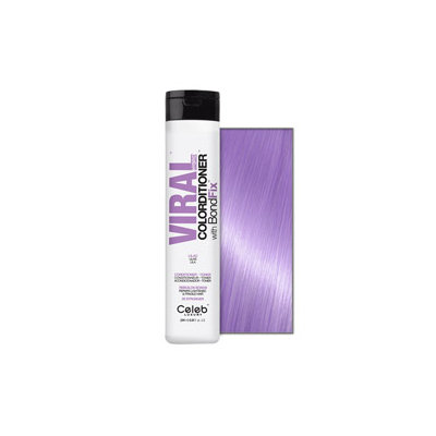 Celeb Luxury Viral Colorditioner Lilac