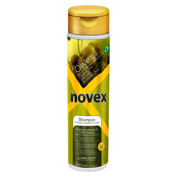 Novex Olive Oil Shampoo 10.14 oz