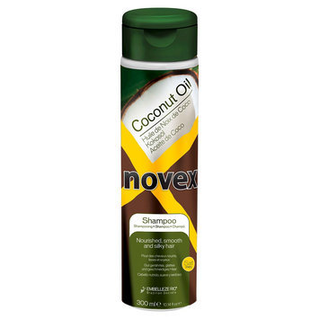 Novex Coconut Oil Shampoo