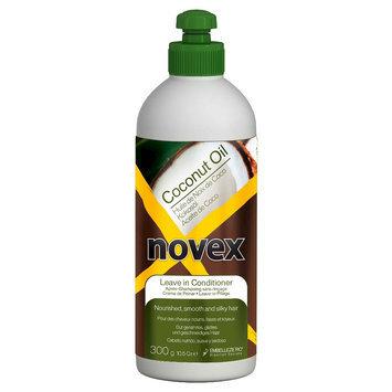Novex Coconut Oil Leave In Conditioner