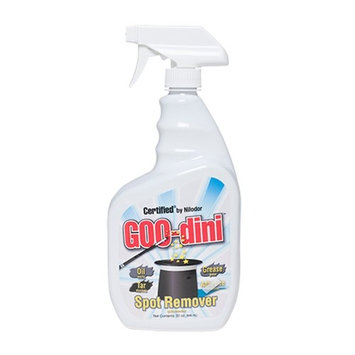 Nilodor C516-009 GOO-dini Grease/Oil/Tar/Adhesive Remover, 1 quart