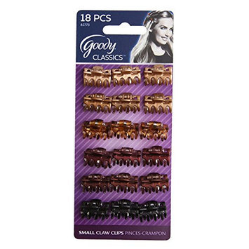 Goody Classics Claw Hair Clip