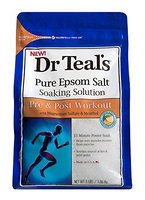 Dr. Teal's Salt