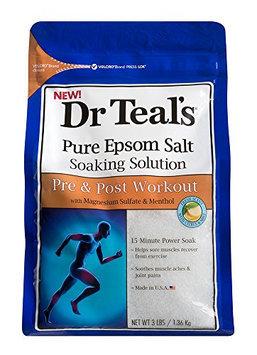 Dr. Teal's Salt