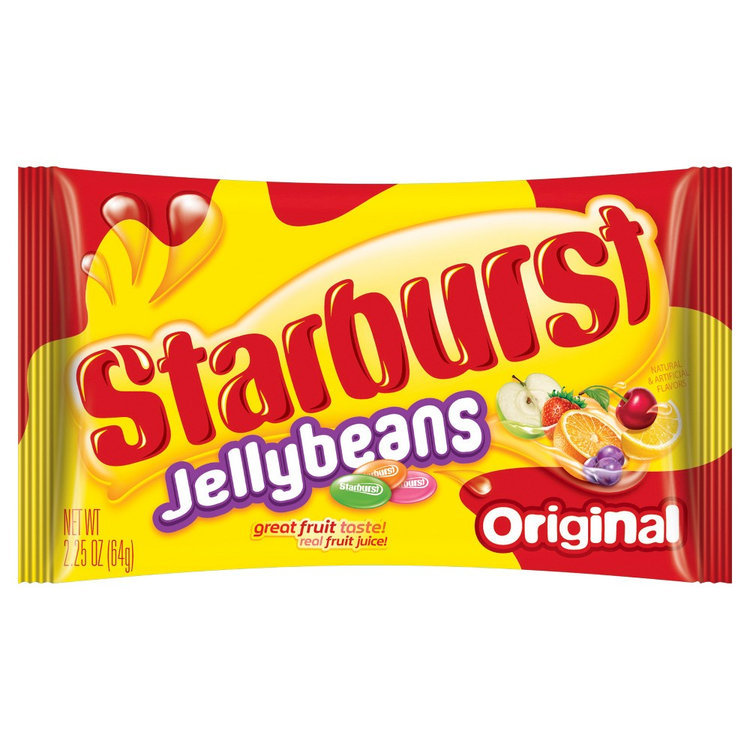Pleasant Starburst Original Jelly Beans Machost Co Dining Chair Design Ideas Machostcouk