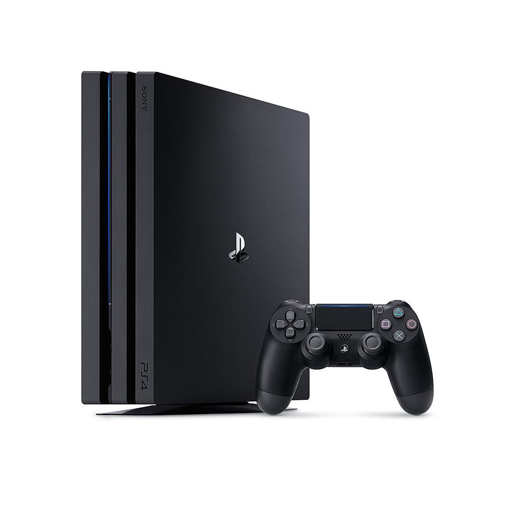 Sony PS4 Pro 1TB Bundle