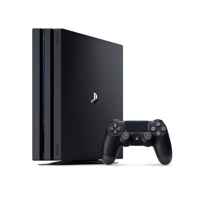 Sony PS4 Pro 1TB Bundle
