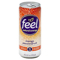 Feel Natural Energy 271845 10.5 oz. Mango-Passionfruit Sauce
