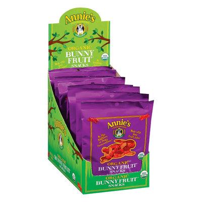 Annie'S Organic Bunny Fruit Snacks Berry Patch 2.7 oz