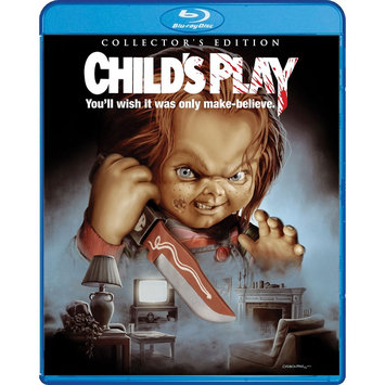 Alliance Entertainment Llc Child's Play Collector's Edition (blu-ray Disc) (2 Disc)