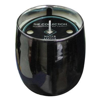 Jar Candle Gunmetal Grey - Water Lotus - THE Collection