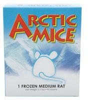 Arctic Mice Frozen Rats size: 1 Count