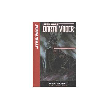 Star Wars Darth Vader (Library) (Kieron Gillen)