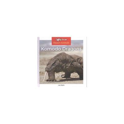 Komodo Dragons (Library), Books