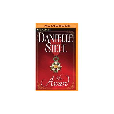 Award (MP3-CD) (Danielle Steel)