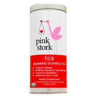 Pink Stork Organic Ginger Tea Bags 30 ct