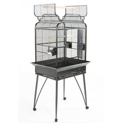 A & E Cage B-2217 Black 22