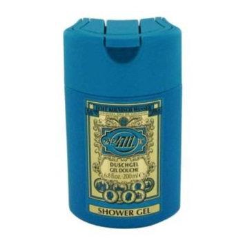 Muelhens 4711 Unisex Shower Gel, 6.8 Ounce