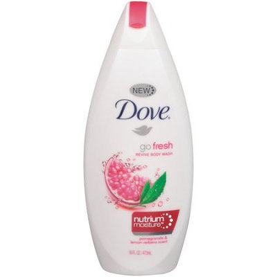 Dove Revive Body Wash - 16 Oz.