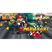 Nintendo N64 Mario Kart 64 Wii U (Email Delivery)