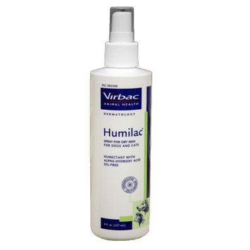 VIRBAC 013VRB07-8 Humilac Spray 8 oz