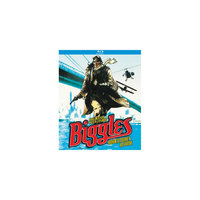 Biggles: Adventures in Time (1986) (Blu-ray)