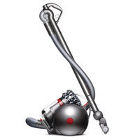 Dyson Cinetic Big Ball Animal Canister Vacuum Cleaner, Metallics