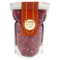 Jelly Belly(R) Jelly Beans, Pomegranate, 2-Lb Case