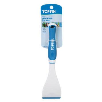 Top Fin® Aquarium Scraper size: Small