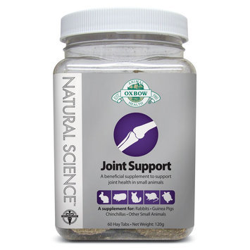 Oxbow Natural Science Joint Supplement 60 ct