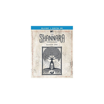 Paramount - Uni Dist Cor Shannara Chronicles-Season One Blu-ray