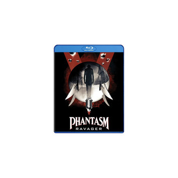 Well Go Usa Inc Phantasm-Ravager Blu-ray