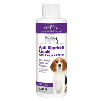 21st Century Anti Diarrhea Dog Liquid size: 8 Fl Oz