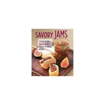 Savory Jams: 75 Recipes for Jams, Jellies, Preserves, Chutneys, Marmalades, and More (Hardcover) (Linda