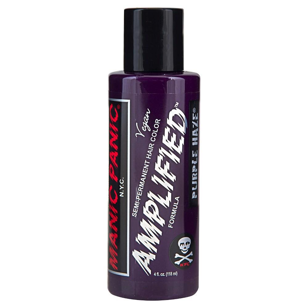Manic Panic Amplified Hair Dye - Purple Haze