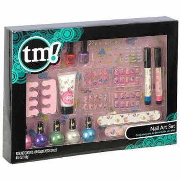 tm! Nail Art Set - Girly