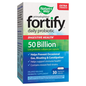 Nature's Way Fortify Extra Strength 50 billion - 30ct