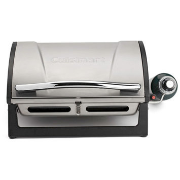 Fulham Group Cuisinart Grillster Portable Gas Grill
