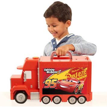 Fisher-price Disney Pixar Cars 3 Mack's Mobile Tool Center