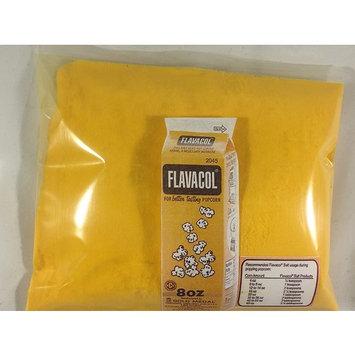 Flavacol, Movie Theatre Butter Popcorn Salt, Family Size
