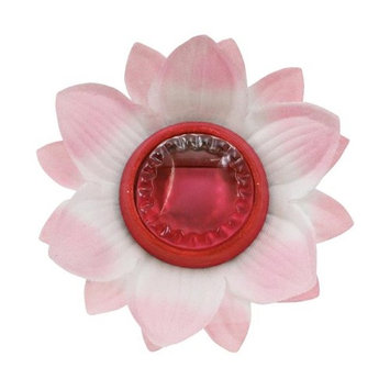 ARM & HAMMER™ Blossom Vent Clip Air Freshener Water Lily
