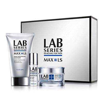 Lab Series Max Ls Age-less Power V Lifting Cream for Men