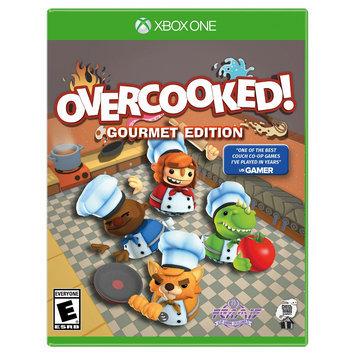 Ui Entertainment Overcooked XBox One [XB1]