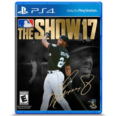 MLB 17 The Show (PlayStation 4)