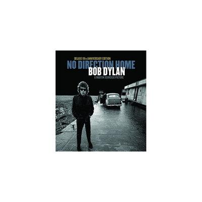 No Direction Home: Bob Dylan (Dvd)