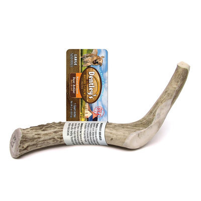 Dentley's® Nature's Chews Natural Flavor Large Breed Giant 4