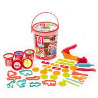 Craft Accessory Sets 22.5 oz Bojeux, Multi-Colored