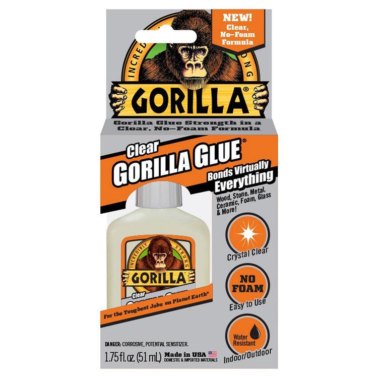 Gorilla Glue Clear -1.75oz